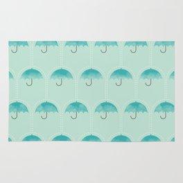 Umbrella Falls Rug