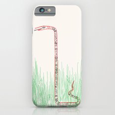Snake in the Grass iPhone 6s Slim Case