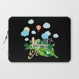 Eco Life Laptop Sleeve