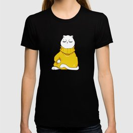 itchy sweater T-shirt