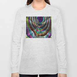 Pathways Long Sleeve T-shirt