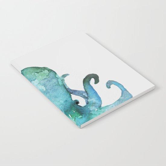 Earl Notebook