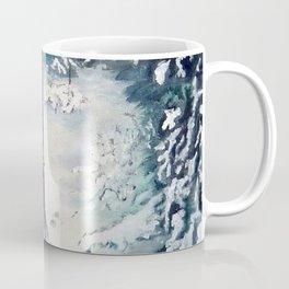 The Lamppost Coffee Mug