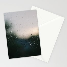 Rainy Downs Stationery Cards