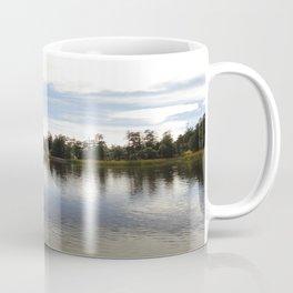 rose canyon lake Coffee Mug