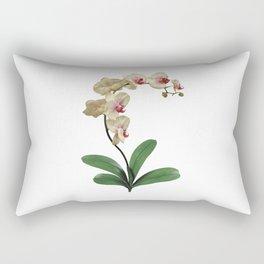 The Eternal Orchid Rectangular Pillow