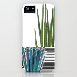 ~~spider glitch~~ iPhone Case