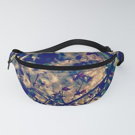 Puff puffy day ooOo puffy day Fanny Pack
