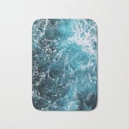At Sea Bath Mat