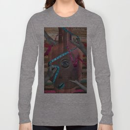 Dimensions Long Sleeve T-shirt