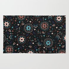 Spirits of the Stars Rug