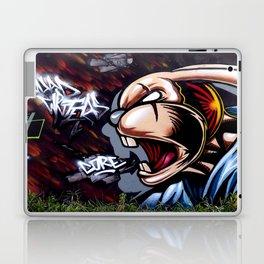 REBBEL RABBIT Laptop & iPad Skin