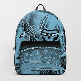 Pale Horse Backpack