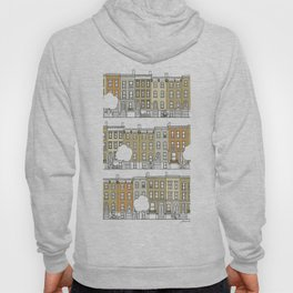 Brooklyn (color) Hoody