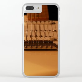Soft Light Clear iPhone Case