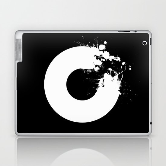 incomplete Laptop & iPad Skin