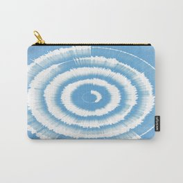 Oasis, Wonderwall - Soundwave Art Carry-All Pouch