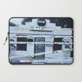 American Shut Down Laptop Sleeve