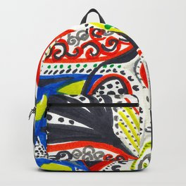 Birth of Universe Backpack