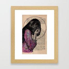 Despe Framed Art Print