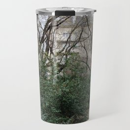 Flora Flourishing Travel Mug