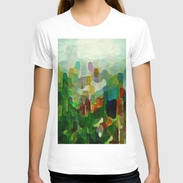 City Park T-shirt