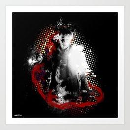TDO Art Print