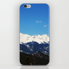 Golden Canyon State Park iPhone & iPod Skin