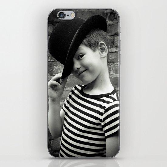Juvenile Jazz 1 iPhone & iPod Skin