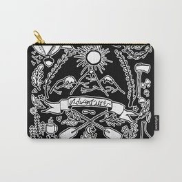 Rustic Collection Carry-All Pouch