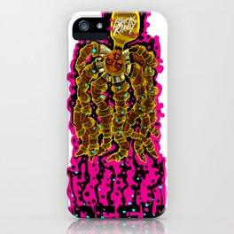 DEFY! iPhone Case