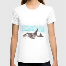 Orca Baby T-shirt