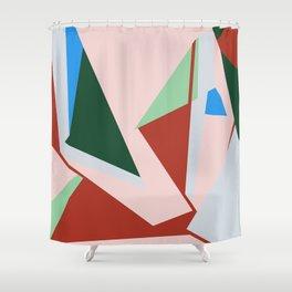 les demoiselles Shower Curtain