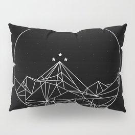 The Night Court Symbol Pillow Sham