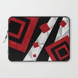 Color Dance Laptop Sleeve
