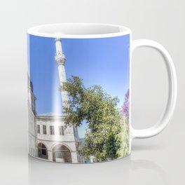 Istanbul Mosque Coffee Mug
