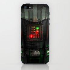 I-Vader iPhone & iPod Skin