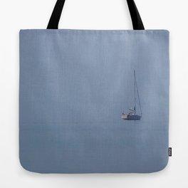 The Lost Horizon Tote Bag