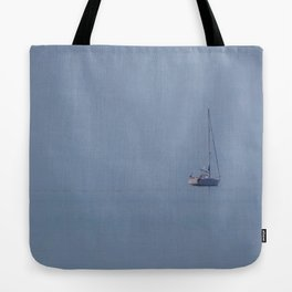 The Lost Horizon Tote Bag