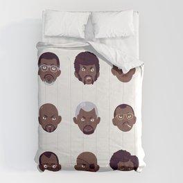 Samojis Comforters