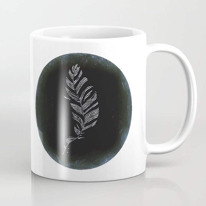 Guardian Angel (Single) Coffee Mug