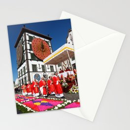 Religious festival Stationery Cards