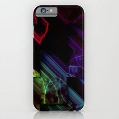 ColorCrystal Slim Case iPhone 6s
