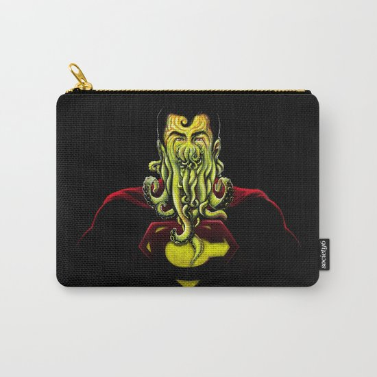 SuperCthulhu Carry-All Pouch