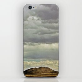 No Country iPhone Skin