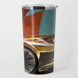 Concept Side View Travel Mug