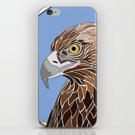 Bird of Prey iPhone Skin