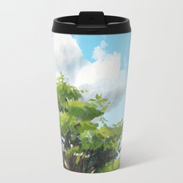 Mid-morning Travel Mug