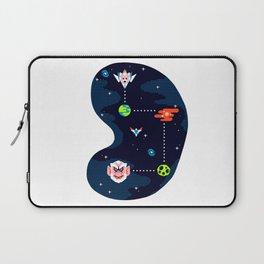 Overworld: Space Laptop Sleeve