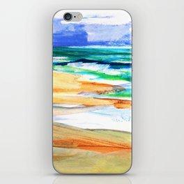 Morning Tide iPhone Skin
